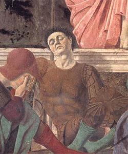 Piero della Francesca - Storia Rinascimentale