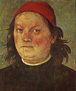 Pietro Perugino - Storia Rinascimentale