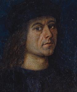 Pinturicchio - Storia Rinascimentale