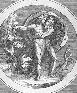 Polidoro da Caravaggio - Storia Rinascimentale