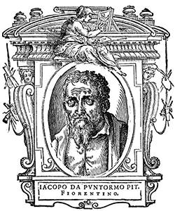 Pontormo - Storia Rinascimentale