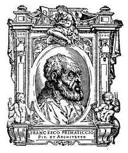 Primaticcio - Storia Rinascimentale