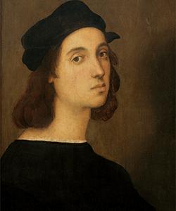 Raffaello Sanzio - Storia Rinascimentale