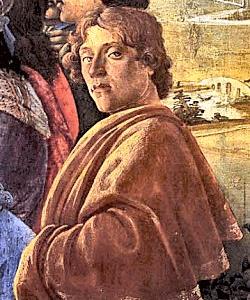 Sandro Botticelli - Storia Rinascimentale