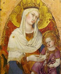Taddeo di Bartolo - Storia Rinascimentale