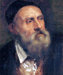 Tiziano - Storia Rinascimentale