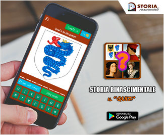 Storia Rinascimentale il Quiz - Disponibile su Google Play