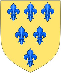 Arma della Dinastia: Farnese - Tratta da Wikipedia