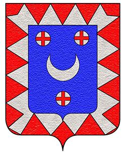 Arma della Dinastia: Gabrielli - Tratta da Wikipedia