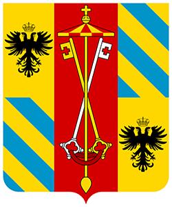 Arma della Dinastia: Da Montefeltro - Tratta da Wikipedia