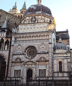 Bergamo - Storia Rinascimentale