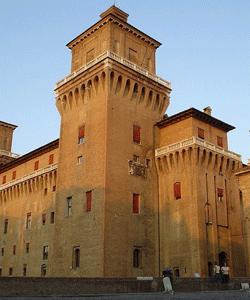 Ferrara - Storia Rinascimentale