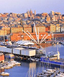Genova - Storia Rinascimentale
