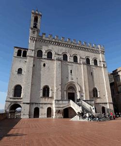 Gubbio - Storia Rinascimentale