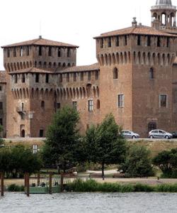 Mantova - Storia Rinascimentale