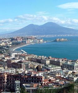 Napoli - Storia Rinascimentale