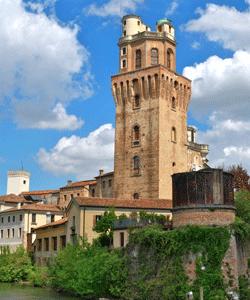 Padova - Storia Rinascimentale