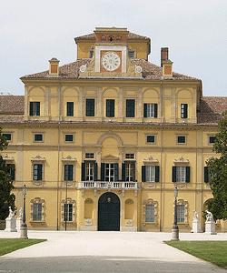 Parma - Storia Rinascimentale