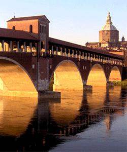 Pavia - Storia Rinascimentale