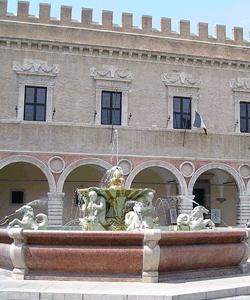 Pesaro - Storia Rinascimentale