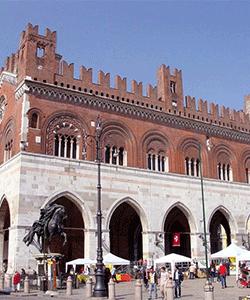 Piacenza - Storia Rinascimentale