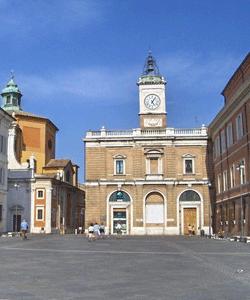 Ravenna - Storia Rinascimentale