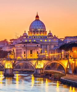 Roma - Storia Rinascimentale