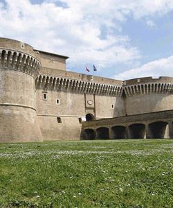 Senigallia - Storia Rinascimentale