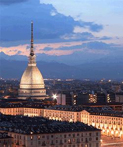 Torino - Storia Rinascimentale