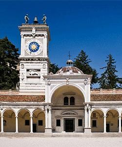 Udine - Storia Rinascimentale