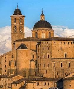 Urbino - Storia Rinascimentale