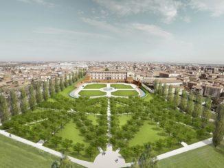 Palazzo e Giardino Ducale di Sassuolo (MO)