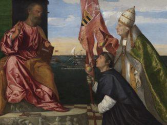 Venezia: Da Tiziano a Rubens