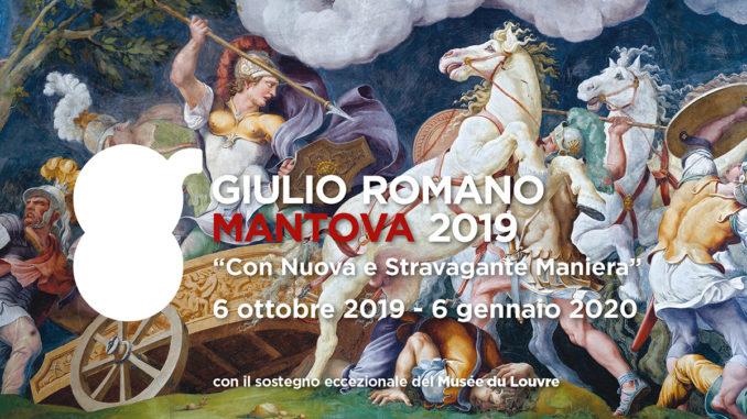 """""""Con nuova e stravagante maniera"""". Giulio Romano a Mantova"""