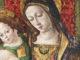 "Torna a Perugia: ""Madonna col Bambino"" di Pinturicchio"