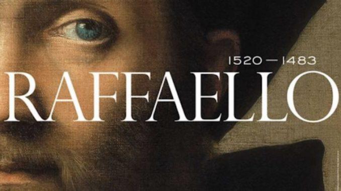 Raffaello - Scuderie del Quirinale - Roma